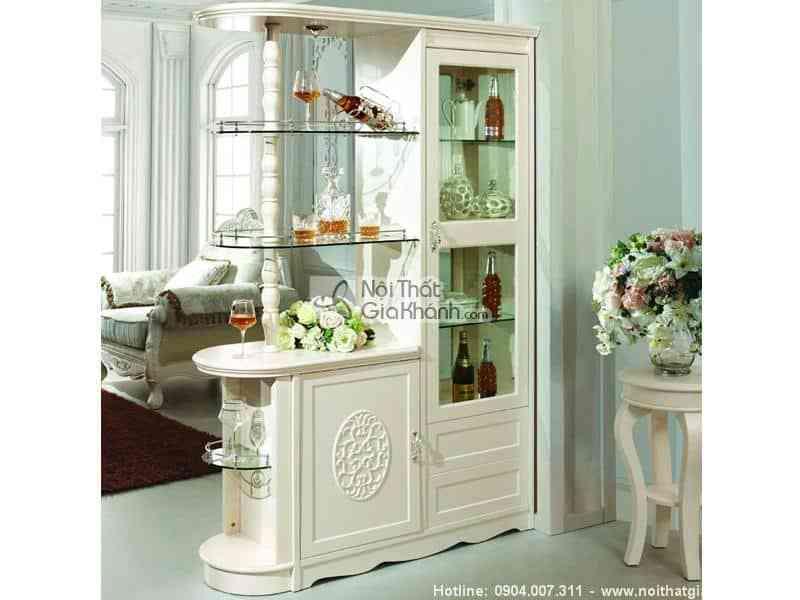 Chọn các mẫu tủ rượu giá rẻ và những điều cần lưu ý - chon cac mau tu ruou gia re va nhung dieu can luu y 1
