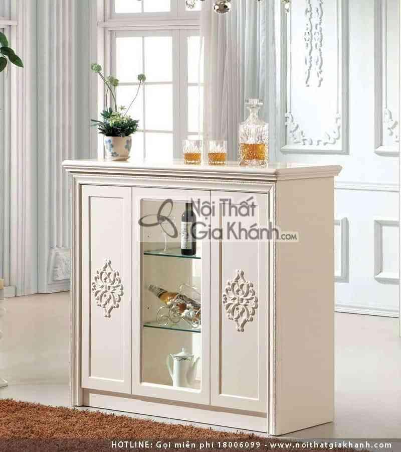 Chọn các mẫu tủ rượu giá rẻ và những điều cần lưu ý - chon cac mau tu ruou gia re va nhung dieu can luu y 3