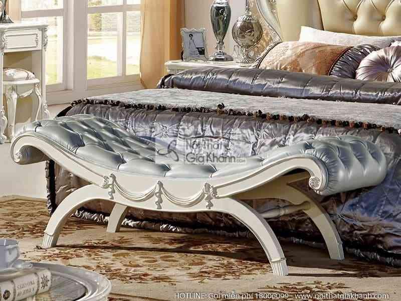 Ghế đuôi giường 8802G