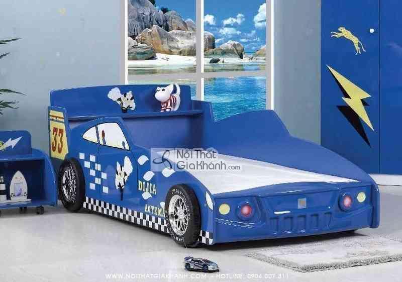 Giường ô tô trẻ em HY601