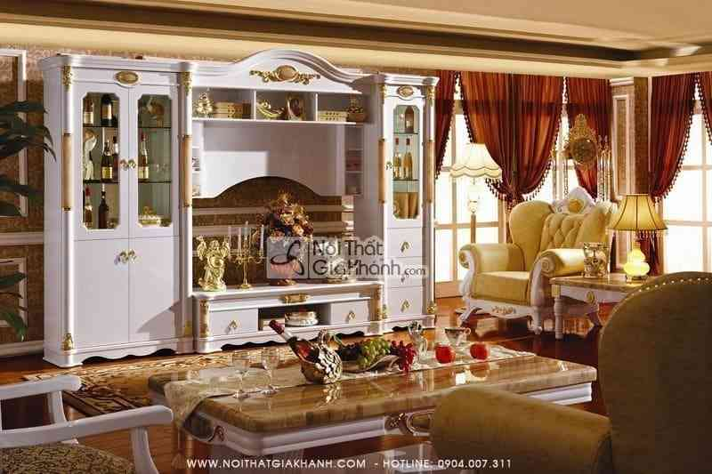 Gợi ý bố trí nội thất nhập khẩu Italia đầy thu hút - goi y bo tri noi that nhap khau italia day thu hut 5