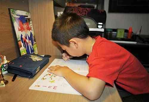Khi nào nên dùng bàn học trẻ em gấp được?