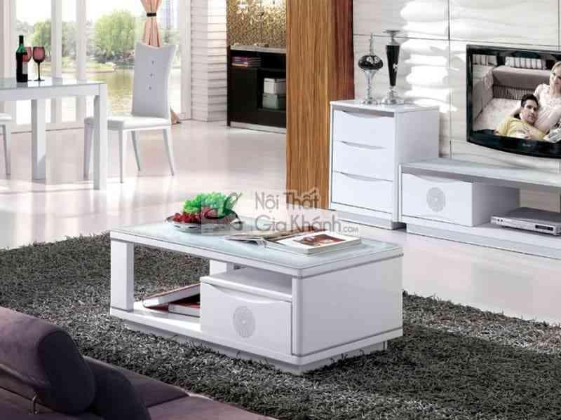Mua nội thất phòng khách giá rẻ cực sốc tại Nội Thất Gia Khánh - mau ban tra mat kinh gia re ma dep tai noi that gia khanh 3