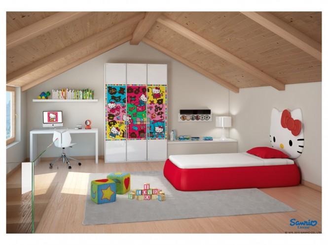 mau-nha-dep-Hello-Kitty-room-665x498