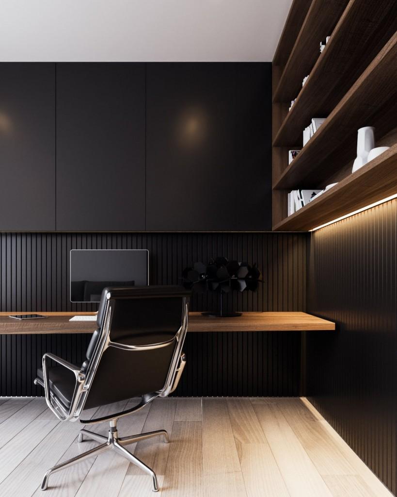 mau-nha-dep-black-modern-office