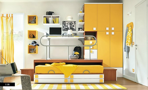mau-nha-dep-efficient-space-design-in-girls-bedroom