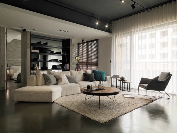 mau-nha-dep-minimalistic-asian-interior-600x450