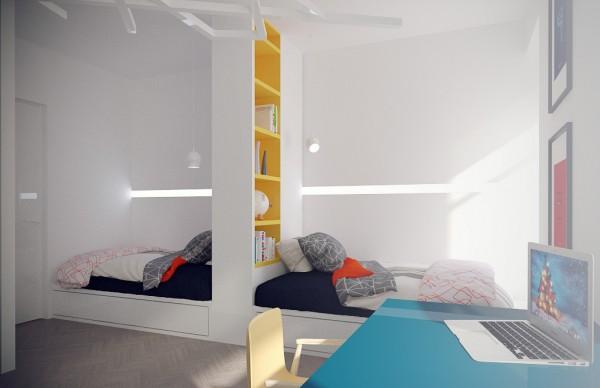 mau-nha-dep-modern-kids-room-600x388