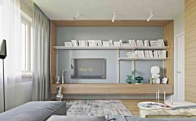 Mẫu nội thất đồ gỗ hiện đại phong cách châu âu - mau noi that do go hien dai phong cach chau au 6