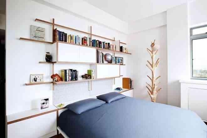 Mẹo trang trí phòng ngủ đơn giản ít tốn kém