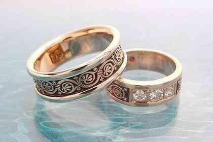 Những chiếc nhẫn cưới đẹp nhất thế giới để bạn tham khảo