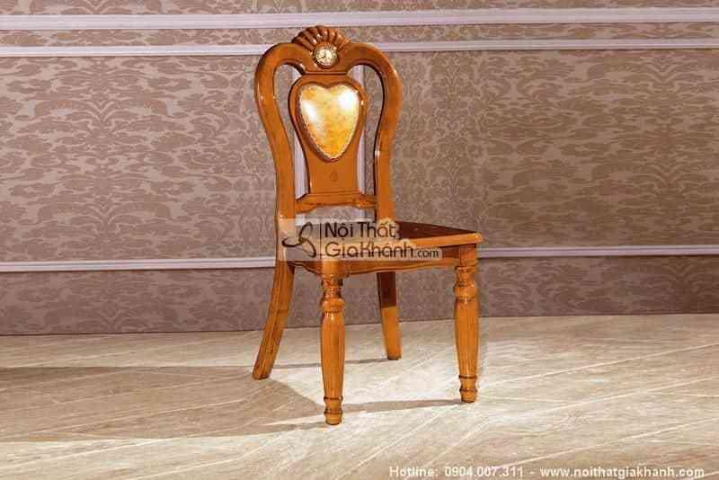 Những mẫu ghế ăn mới đẹp nhất - nhung mau ghe an moi dep nhat 2