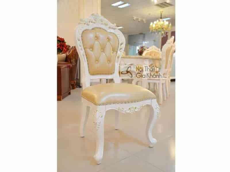 Những mẫu ghế ăn mới đẹp nhất - nhung mau ghe an moi dep nhat 3