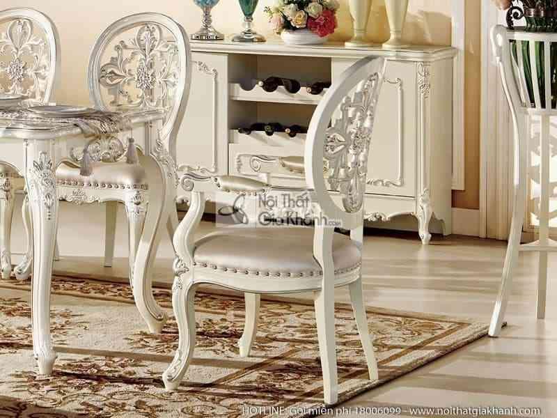 Những mẫu ghế ăn mới đẹp nhất - nhung mau ghe an moi dep nhat 4