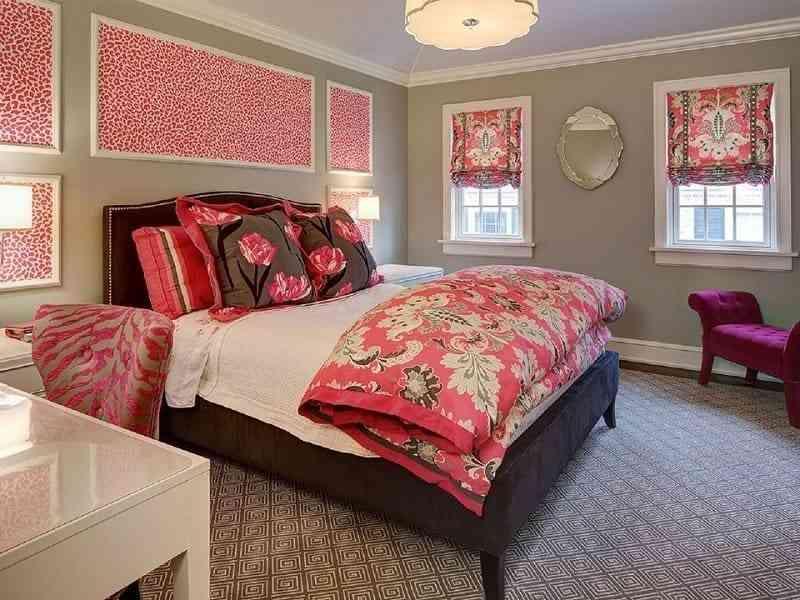 Những ý tưởng thiết kế nội thất phòng ngủ cổ điển tuyệt đẹp - nhung y tuong thiet ke noi that phong ngu co dien tuyet dep 2