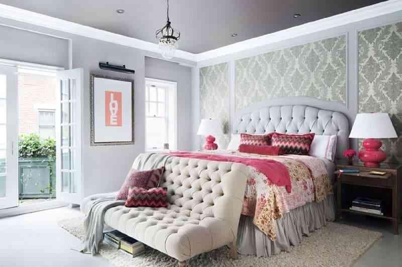 Những ý tưởng thiết kế nội thất phòng ngủ cổ điển tuyệt đẹp - nhung y tuong thiet ke noi that phong ngu co dien tuyet dep 3