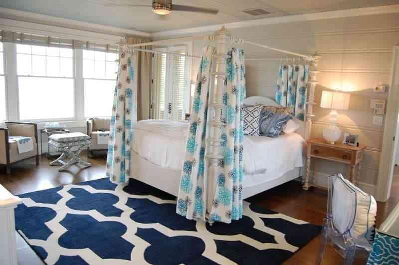 Những ý tưởng thiết kế nội thất phòng ngủ cổ điển tuyệt đẹp - nhung y tuong thiet ke noi that phong ngu co dien tuyet dep 5