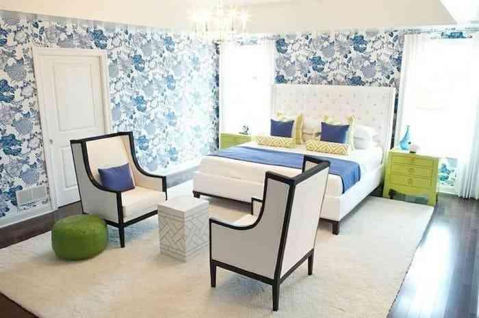 Những ý tưởng thiết kế nội thất phòng ngủ cổ điển tuyệt đẹp - nhung y tuong thiet ke noi that phong ngu co dien tuyet dep 6
