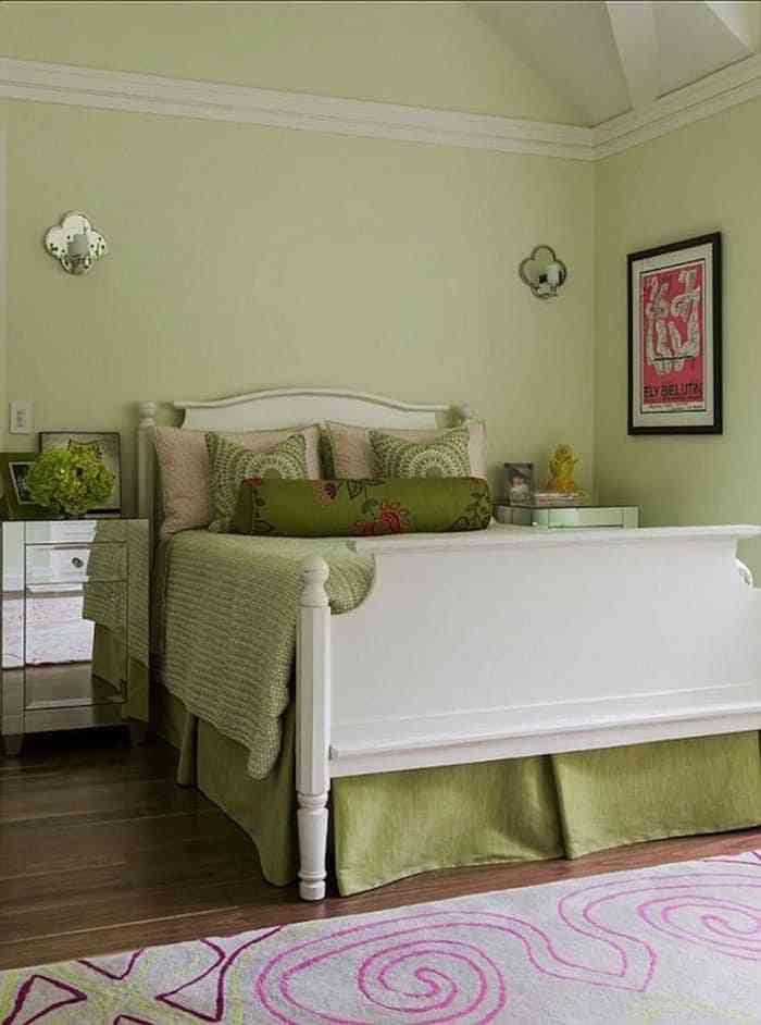 Những ý tưởng thiết kế nội thất phòng ngủ cổ điển tuyệt đẹp - nhung y tuong thiet ke noi that phong ngu co dien tuyet dep 8