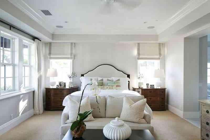Những ý tưởng thiết kế nội thất phòng ngủ cổ điển tuyệt đẹp - nhung y tuong thiet ke noi that phong ngu co dien tuyet dep