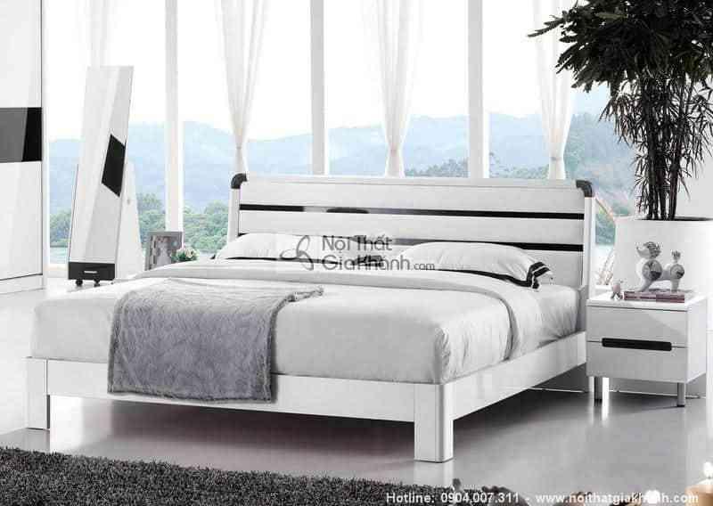 Nội thất đẹp hiện đại với bộ giường tủ nhập khẩu Đài Loan - Trung Quốc - noi that dep hien dai voi bo giuong tu nhap khau dai loan trung quoc 2