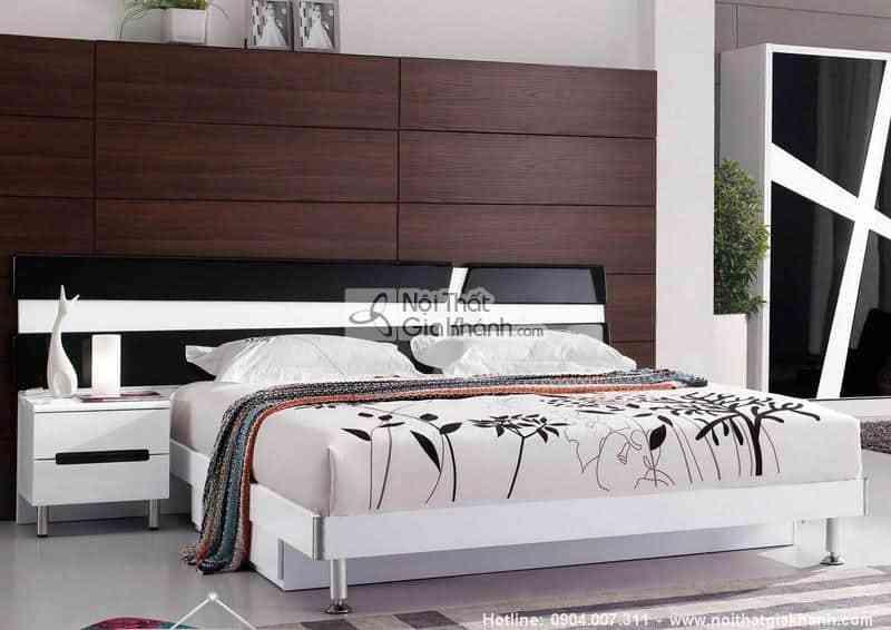 Nội thất đẹp hiện đại với bộ giường tủ nhập khẩu Đài Loan - Trung Quốc - noi that dep hien dai voi bo giuong tu nhap khau dai loan trung quoc