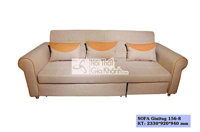 Sofa giường - Sofa đa năng SF156-8 - sofa giuong sofa da nang sf156 8
