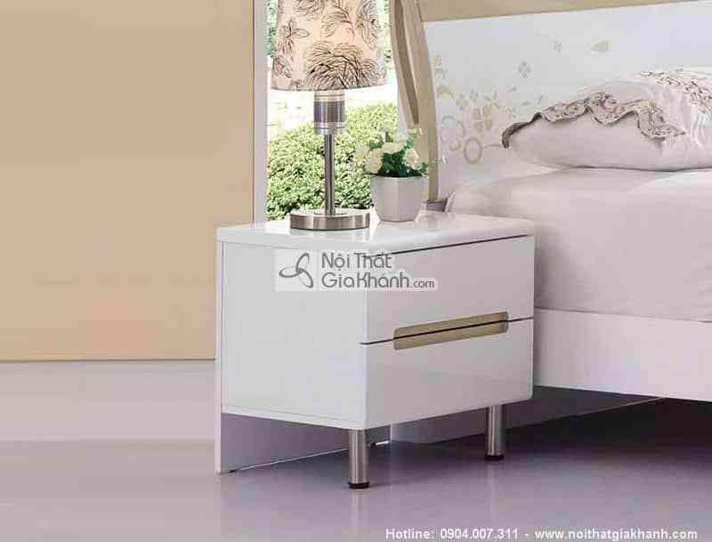 Táp đầu giường cỏ may mắn HĐ917B