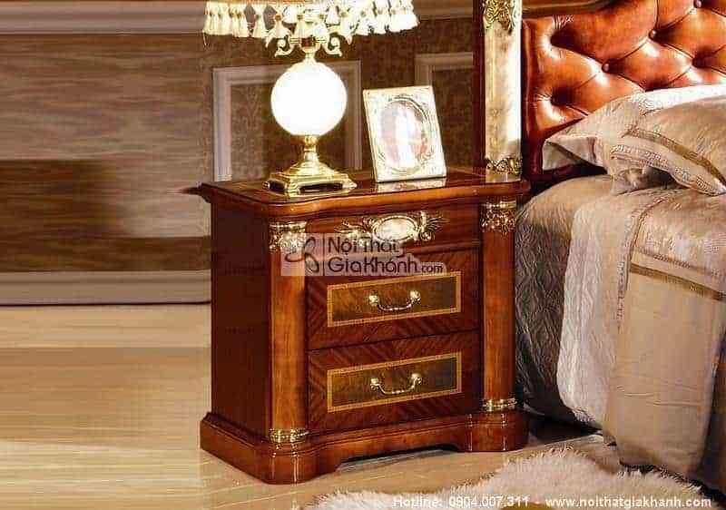 Táp đầu giường tiện dụng KH510B
