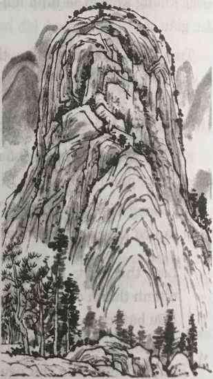 Thế núi Lộc tồn có đặc trưng gì? - the nui loc ton co dac trung gi 2