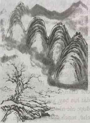 Thế núi Lộc tồn có đặc trưng gì? - the nui loc ton co dac trung gi