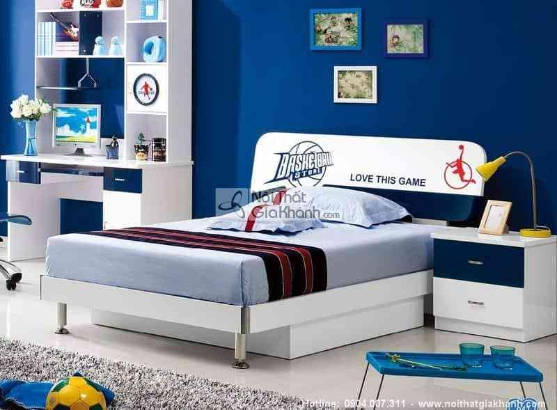 Thiết kế phòng ngủ cho bé trai thật phong cách - thiet ke phong ngu cho be trai that phong cach