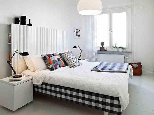 Trang trí nội thất phòng ngủ diện tích 12m2 - trang tri noi that phong ngu dien tich 12m2 2