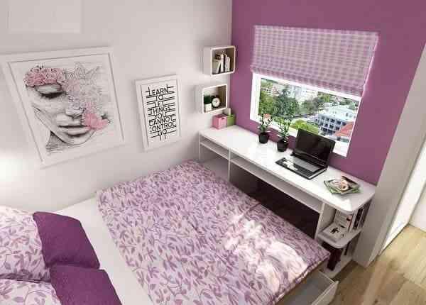 Trang trí nội thất phòng ngủ diện tích 12m2 - trang tri noi that phong ngu dien tich 12m2 4