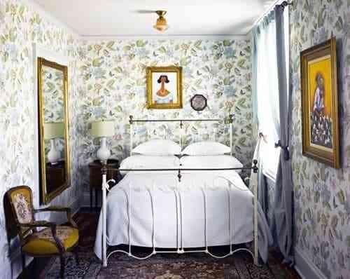 Trang trí thiết kế phòng ngủ nhỏ từ 4m2 - 5m2 (1)