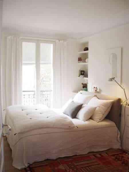 Trang trí thiết kế phòng ngủ nhỏ từ 4m2 - 5m2 (3)