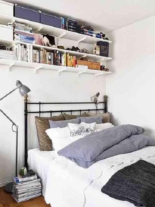 Trang trí thiết kế phòng ngủ nhỏ từ 4m2 - 5m2 (4)
