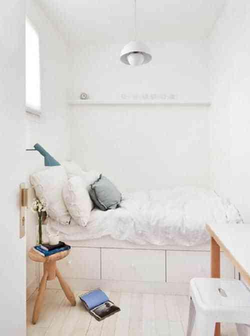 Trang trí thiết kế phòng ngủ nhỏ từ 4m2 - 5m2 (5)
