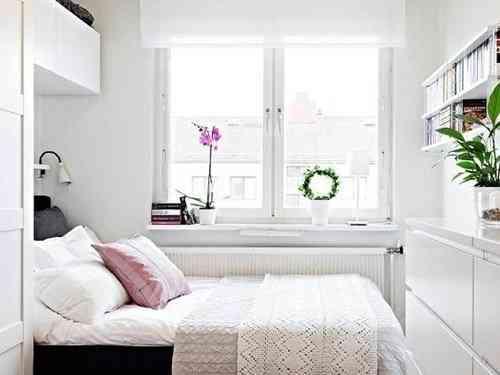 Trang trí thiết kế phòng ngủ nhỏ từ 4m2 - 5m2