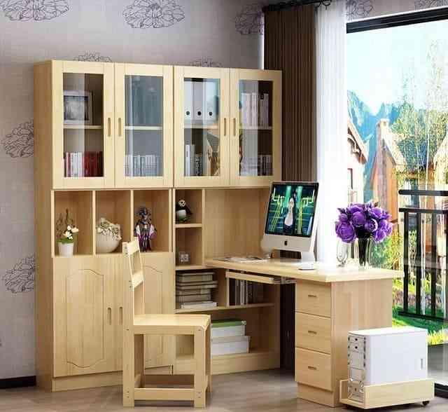 Bàn học sinh bằng gỗ tự nhiên chất lượng cao và bền đẹp