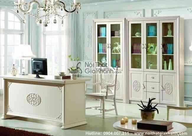 Các mẫu thiết kế bàn làm việc thông minh trong phòng ngủ - cac mau thiet ke ban lam viec thong minh trong phong ngu 1