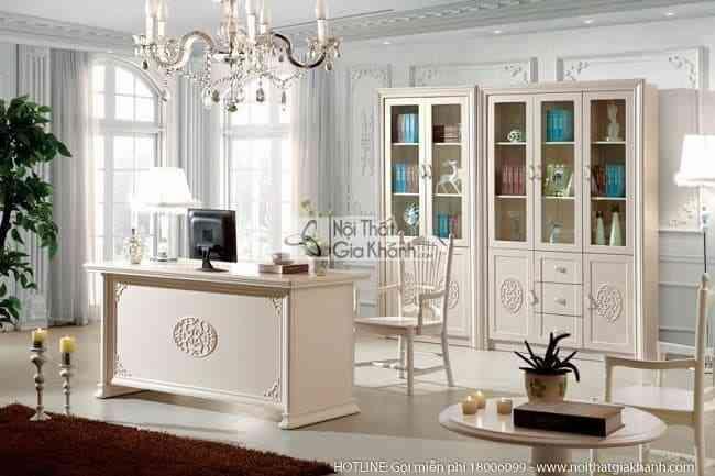 Các mẫu thiết kế bàn làm việc thông minh trong phòng ngủ - cac mau thiet ke ban lam viec thong minh trong phong ngu 2