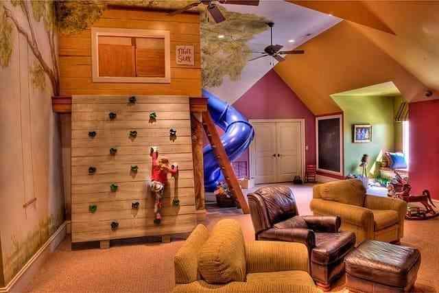 Cùng ngắm những mẫu phòng ngủ trẻ em đẹp nhất thế giới (9)