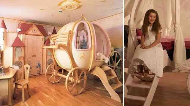 Cùng ngắm những mẫu phòng ngủ trẻ em đẹp nhất thế giới (10)