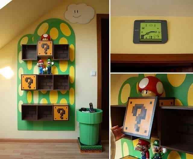 Cùng ngắm những mẫu phòng ngủ trẻ em đẹp nhất thế giới (13)