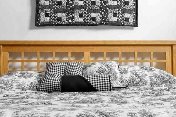 Nội thất đẹp hiện đại với bộ giường tủ nhập khẩu Đài Loan - Trung Quốc - mua giuong ngu o dau ha noi dep va cua hang nao gia phai chang 3