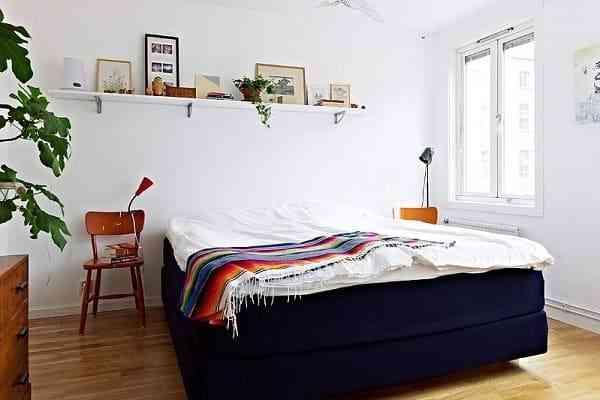 Những mẫu giường ngủ đơn giản mà đẹp - nhung mau giuong ngu don gian ma dep 1