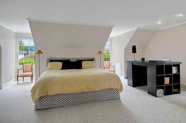 Thêm sự lựa chọn với những mẫu giường ngủ bọc nỉ và nệm đẹp - them su lua chon voi nhung mau giuong ngu boc ni va nem dep 1