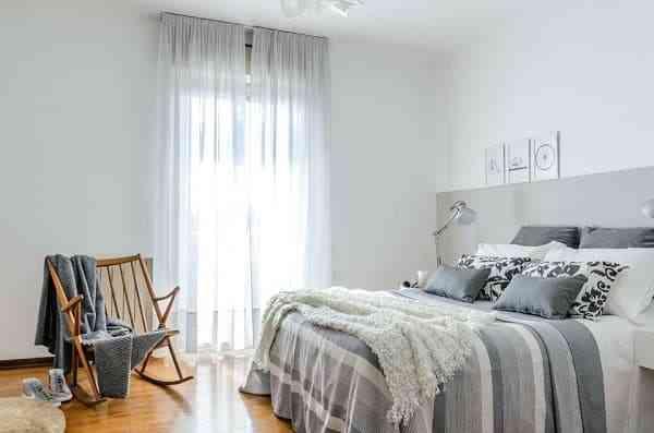 Thêm sự lựa chọn với những mẫu giường ngủ bọc nỉ và nệm đẹp - them su lua chon voi nhung mau giuong ngu boc ni va nem dep 3