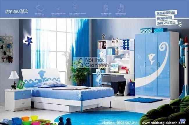 Tư vấn trang trí, thiết kế phòng ngủ đẹp cho bé gái